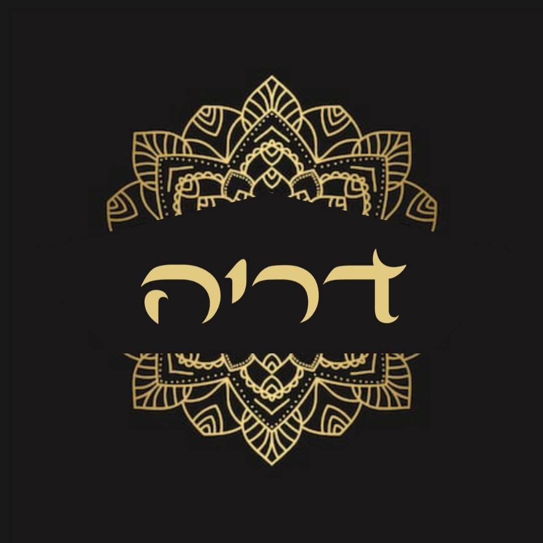 לוגו של די ג'יי דריה